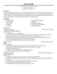 Resume For Bank Teller Objective Sample Resume For Teller Bank Teller Resume Example Sample Resume