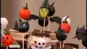 video papier mache halloween lanterns martha stewart