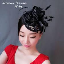 retro hair accessories woman headdress hair retro party hat headdress exaggerated leopard