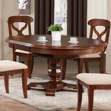 Black Oval Dining Room Table - versailles dining room black oval dining table wood extension