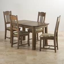 Solid Oak Dining Room Furniture by Dining Table Sets Free Delivery Oak Furniture Land