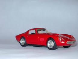 ferrari coupe models ferrari 250 gt coupé nembo 1 43 mr collection models