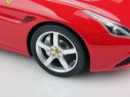 Ferrari California Evo - ferrari california t 1 18 mr collection models