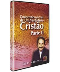 Pr. Silas Malafaia - DVD Caracter�sticas Da Vida De Um Verdadeiro Crist�o Parte 2