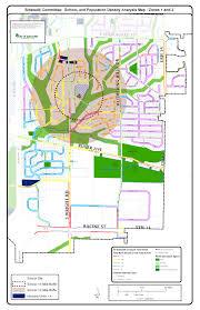 Janesville Wi Map Geoscience Mapping Portfolio Sam Krueger City Of Janesville Gis