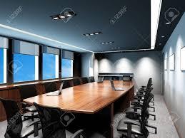 deco bureau entreprise salle de réunion d u0027affaires dans le bureau avec une décoration