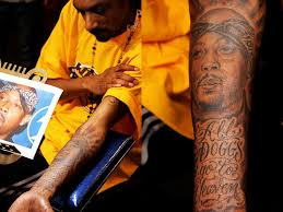 rapper tattoos an absurdly detailed investigation djbooth