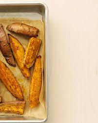 potato side dish recipes martha stewart