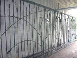 house front gate design a shipping container in panama here is the
