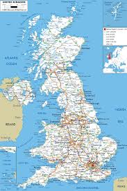Map Of Wales England by Dinkum U0027s Hand Picked Tour Destinations In England And Wales