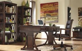 Home Office Furnitur Executive Home Office Furniture Crafts Really Encourage 4