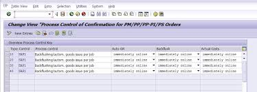 sap production order table why actual activity cost zero for production order sap blogs