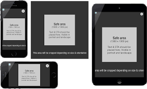 Home Zone Design Guidelines by Mobile Interstitial Ads Amazon Advertising