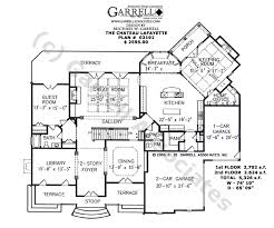 country floor plans sensational floor plans for country homes 7 house