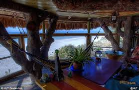Treehouse Cleveland - the gorgeous florida tree house whose owners have been ordered to