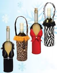 wine bottle gift bags best 25 wine bottle covers ideas on 21st gifts best
