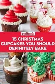 19 christmas cupcakes cupcake decorating ideas