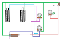two pickup blend wiring please help telecaster guitar forum