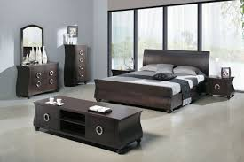 Bedroom Ideas With Dark Wood Furniture Black And Wood Bedroom Furniture U003e Pierpointsprings Com