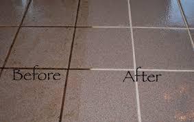tile floor steam cleaning machines eric sha garage floor