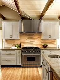 neutral transitional kitchen pictures sands of time hgtv