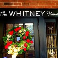the whitney house 297 photos u0026 296 reviews american new