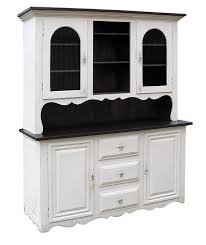 White Kitchen Hutch Sideboards Marvellous Buffet With Hutch Buffet With Hutch White