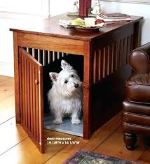 dog kennel side table coffee table dog bed acoa2015 com