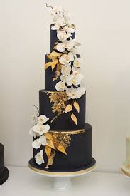 black wedding cake toppers wedding cake wedding cakes black wedding cake luxury black bird