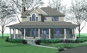 farmhouse plans with porches house plan wrap around porch level floor plan farmhouse plans