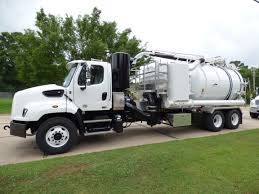 vacuum truck sales u0026 service equipment