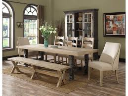 thomasville dining room sets emerald home furnishings dining room dining table kit top and base