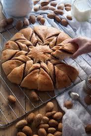 recette cuisine chignon les 25 meilleures idées de la catégorie almond flower sur