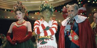hypothetical the grinch vs the mayor of whoville mount rantmore