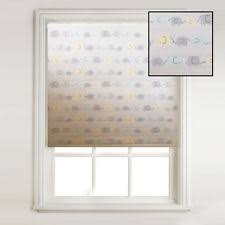 Thermal Blackout Blinds Nursery Roller Blinds Ebay
