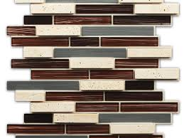 Tile Decals For Kitchen Backsplash by Peel And Stick Backsplash Tile Kitchen Bar Update Your Cooking