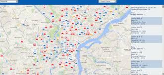 Septa Rail Map Philadelphia Transit Vehicles Latest News