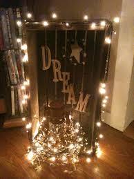 crate decorated with primitive decor primitive decor pinterest
