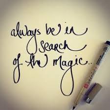 inspirational magic quotes search magic