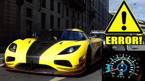 koenigsegg engine koenigsegg agera rs broke its engine display error details and