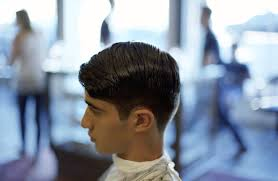 young men are obsessed with their hair wsj