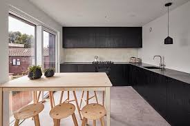 Grand Designs Kitchen Design Ideas Grand Designs Couple Build 323k East London House Daily Mail Online