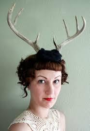 Deer Antlers Halloween Costume 44 Magisch Woud Images Photography Costumes