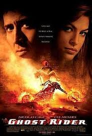 ghost film actress name ghost rider film wikipedia