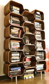 Hive Modular Design Ideas Modernist Bookshelf Hive Modular Shelving Unit By Chris Ferebee
