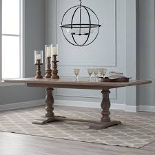 Excellent Ideas Antique Dining Table Shop Wayfairs Farmhouse Dining Rustic Traditions Hayneedle