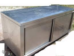 mobilier de cuisine professionnel table meuble cuisine ouedkniss meuble table de cuisine occasion