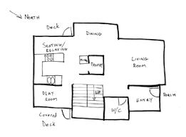 how to make blueprints for a house sumptuous design inspiration 5 basic home blueprints house plans