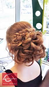 Hochsteckfrisurenen Hochzeit Preise by Hochsteckfrisuren Hochzeit Bälle Partys Buchfink Hair Design