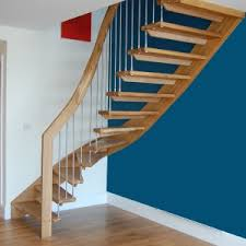 decorating amazing modern staircases for interior luxury house